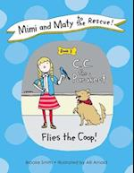 Mimi and Maty to the Rescue!, Book 3