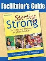 Starting Strong af Kim Bailey, Kristen J. Nelson