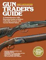 Gun Trader's Guide Thirty-Sixth Edition