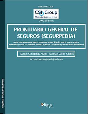 Prontuario general de seguros (segurpedia)