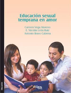 Educacion Sexual Temprana En Amor