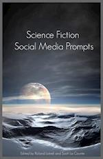Science Fiction Social Media Prompts for Authors