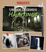 Hauntings (Origins Urban Legends)