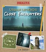 Close Encounters (Origins Urban Legends)