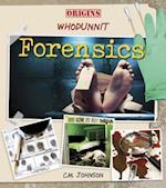 Forensics (Origins Whodunnit)