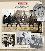 Law Enforcement (Origins Whodunnit)