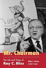 Mr. Chairman (Series on Ohio Politics)