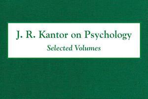 Bog, hardback Kantor Classics af Jacob Robert Kantor