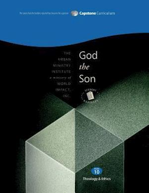 God the Son, Student Workbook