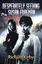 Desperately Seeking Susan Foreman