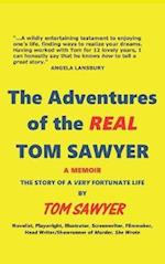 The Adventures of the REAL Tom Sawyer (hardback)