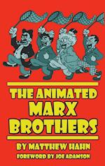 The Animated Marx Brothers (hardback)