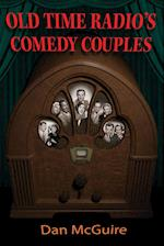 Old Time Radio's Comedy Couples