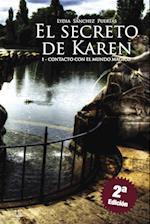 El secreto de Karen af Lydia Sánchez  Puertas, Lydia Sánchez  Puertas, Lydia Sánchez  Puertas
