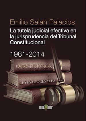 La tutela judicial efectiva en la jurisprudencia del Tribunal Constitucional. 1981-2014