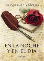En la noche y en el día af Enrique García Becerra