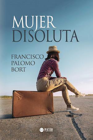 Mujer disoluta af Francisco Palomo Bort