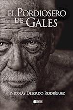 El pordiosero de Gales af Nicolás Delgado Rodríguez