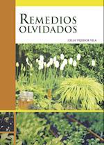 Remedios olvidados af Celia Tejedor Vila