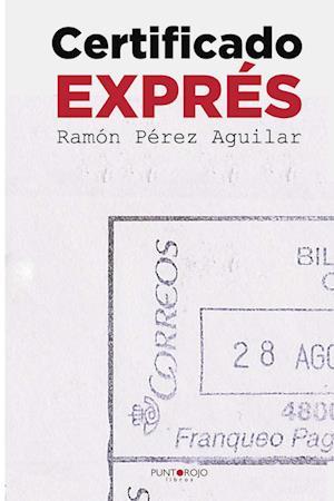 Certificado expréss af Ramon Perez Aguilar