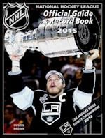 The National Hockey League Official Guide & Record Book 2015 (NATIONAL HOCKEY LEAGUE OFFICIAL GUIDE AND RECORD BOOK)