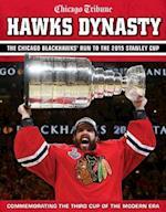 Hawks Dynasty af Triumph Books