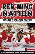 Red Wing Nation (The Nation)