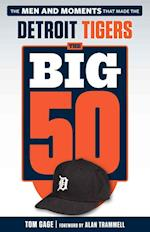 Detroit Tigers (Big 50)