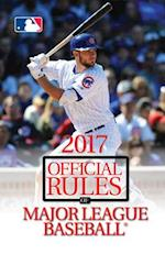 2017 Official Rules of Major League Baseball (Official Rules)