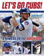 Let's Go Cubs!