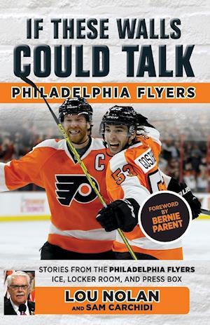 Bog, paperback Philadelphia Flyers af Lou Nolan