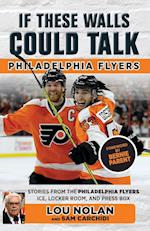 Philadelphia Flyers (If These Walls Could Talk)