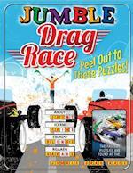 Jumble Drag Race (Jumbles)