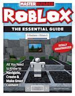 Master Builder Roblox af Triumph Books