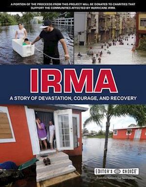 Bog, paperback Irma af Editors' Choice