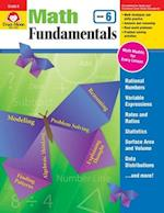 Math Fundamentals, Grade 6 (Math Fundamentals)