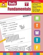 Daily Fundamentals, Grade 1 (Daily Fundamentals)