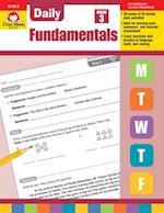 Daily Fundamentals, Grade 3 (Daily Fundamentals)