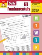Daily Fundamentals, Grade 4 (Daily Fundamentals)