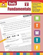 Daily Fundamentals, Grade 6 (Daily Fundamentals)