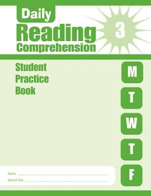 Daily Reading Comprehension, Grade 3 Sb