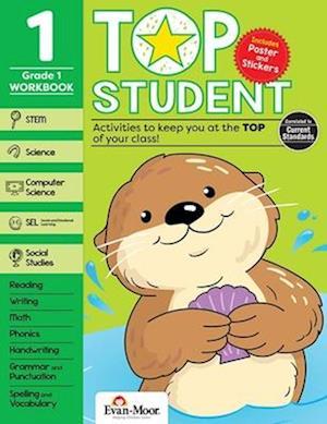 Top Student, Grade 1