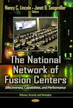 National Network of Fusion Centers