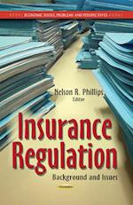 Insurance Regulation (Economic Issues, Problems and Perspectives)
