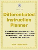 Differentiated Instruction Planner (Latest and Greatest Teaching Tips)