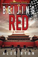 Beijing Red af Alex Ryan