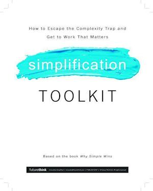 Bog, spiralryg Why Simple Wins Toolkit