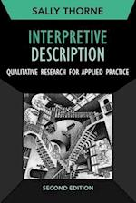 Interpretive Description (Developing Qualitative Inquiry)