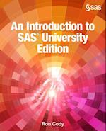 Introduction to SAS University Edition