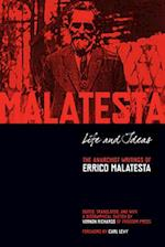Life and Ideas af Errico Malatesta